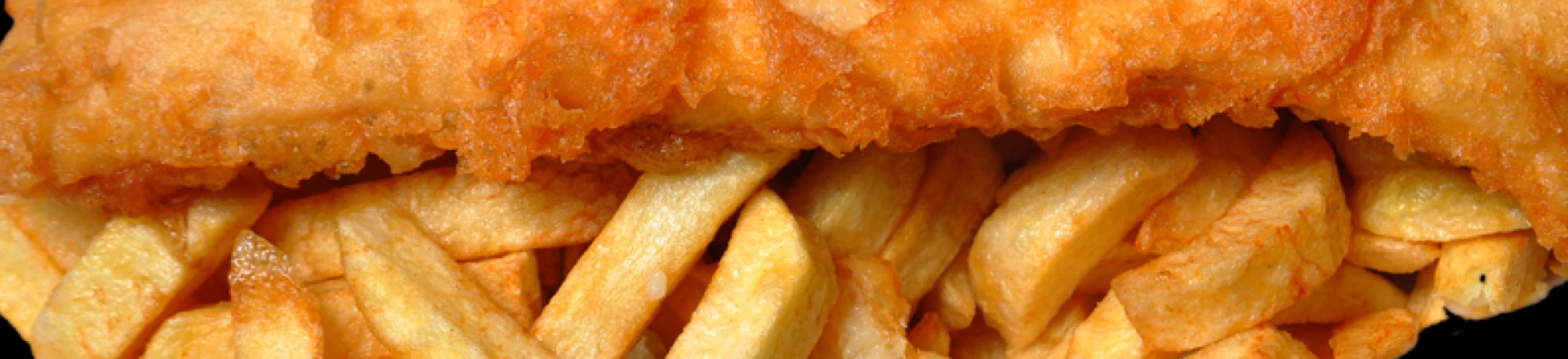 Quality Traditional Fish and Chips